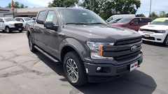 New 2020 Ford F-150 Lariat 4WD Supercre 1FTEW1EP4LFB20286 in Redding, CA
