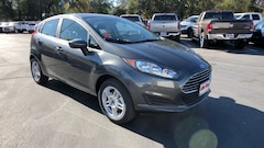 New 2019 Ford Fiesta Hatch 3FADP4EJ3KM103134 in Redding, CA