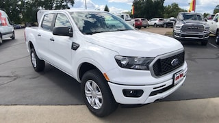 2019 Ford Ranger XLT Supercrew 5