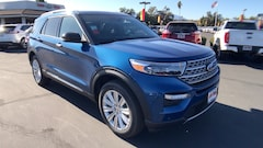 All-New 2020 Ford Explorer For Sale in Redding | Crown Ford