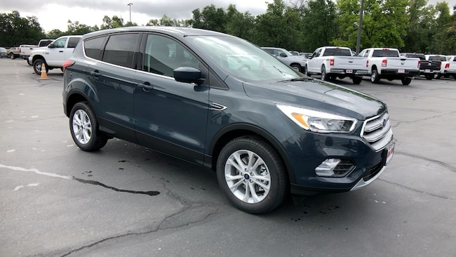 New 2019 Ford Escape  SE  4WD in Redding, CA