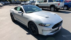 New Ford Models for sale 2018 Ford Mustang Ecoboost Premium 1FA6P8TH8J5163981 in Redding, CA