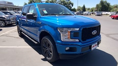 2020 Ford F-150 XL Supercrew 5.5 STX