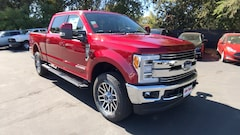 New 2019 Ford F-250 Lariat Crewcab 6.75 1FT7W2BT8KEG44965 in Redding, CA