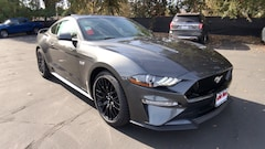 New 2020 Ford Mustang GT  Fastback 1FA6P8CF2L5103261 in Redding, CA