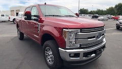 New 2019 Ford F-250 Lariat 4WD Crew CAB 1FT7W2BT0KEF89234 in Redding, CA