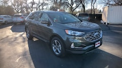 New 2019 Ford Edge SEL FWD 2FMPK3J9XKBB46992 in Redding, CA