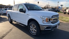 2019 Ford F-150 S/Crew XLT 5 4X4