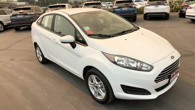 Used Cars Redding Ca >> New 2018 2019 Ford Vehicles For Sale Lease Near Shasta