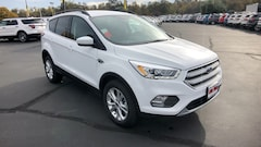 New 2019 Ford Escape SEL 4WD 1FMCU9HD2KUA06449 in Redding, CA