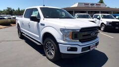 2020 Ford F-150 XLT 4WD Supercrew 5