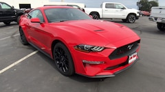 New 2019 Ford Mustang Ecoboost 1FA6P8TH2K5119279 in Redding, CA