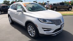 Certified 2016 Lincoln MKC in Redding, CA