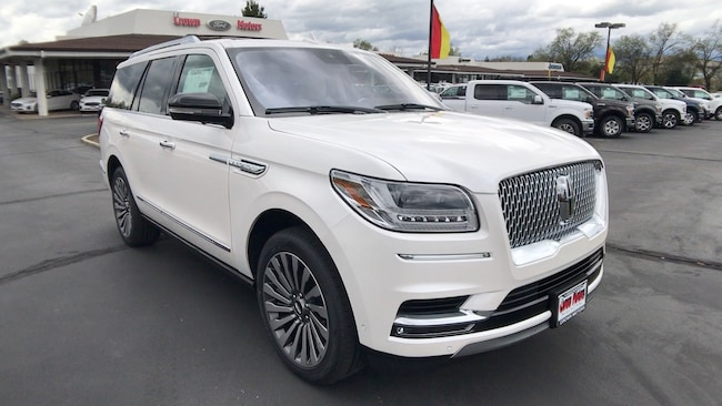 2019 Lincoln Navigator Reserve SUV