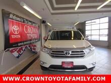 2011 Toyota Highlander Limited SUV