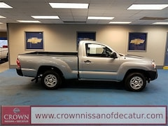 2014 Toyota Tacoma Base Truck Regular Cab