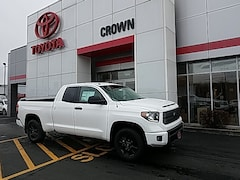 New 2019 Toyota Tundra SR5 5.7L V8 w/FFV Truck Double Cab for sale Philadelphia