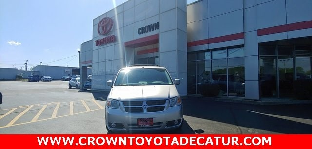 Used Cars for Sale in Decatur | Quality Used Vehicles | in
