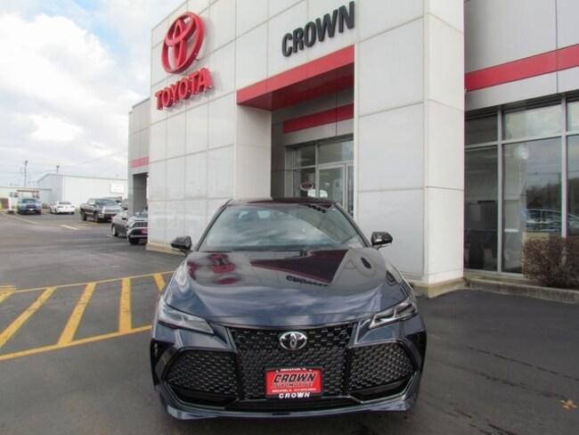 2019 Toyota Avalon Touring Sedan