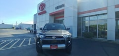 New 2020 Toyota 4Runner TRD Off Road Premium SUV