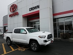 New 2019 Toyota Tacoma TRD Sport V6 Truck Double Cab for sale Philadelphia
