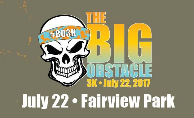 Big Obstacle 3K