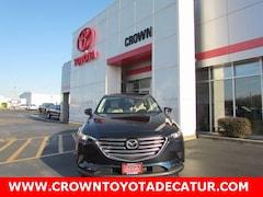 2016 Mazda CX-9 Touring SUV