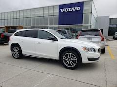 2018 Volvo V60 Cross Country T5 AWD Wagon