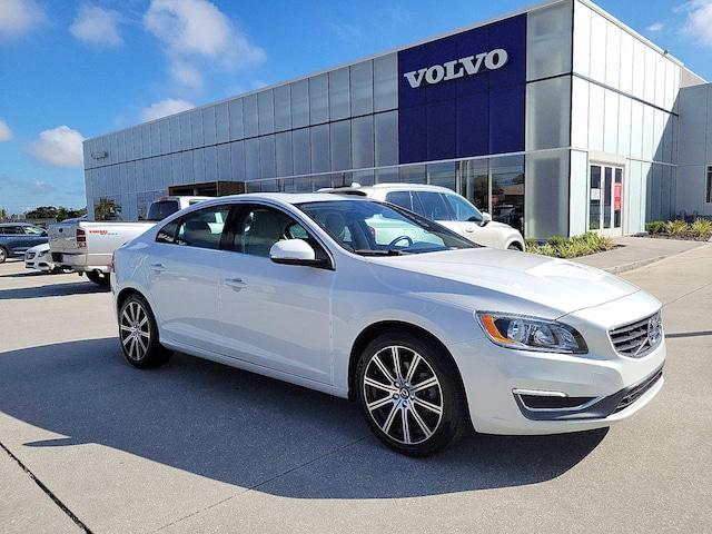 2018 Volvo S60 T5 Inscription Sedan