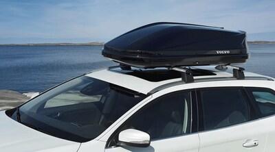 Volvo Roof Box's
