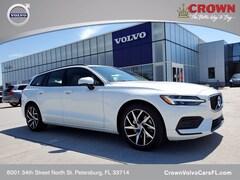 2020 Volvo V60 T5 Momentum Wagon