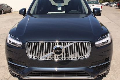 New 2019 Volvo XC90 For Sale at Crown Volvo Cars | VIN