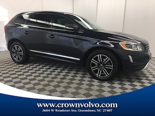 Used Volvo Xc60 Greensboro Nc