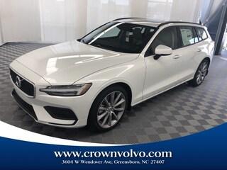 2020 Volvo V60 Wagon YV1102EK7L2349945