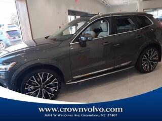 2020 Volvo XC60 SUV YV4A22RL4L1582025