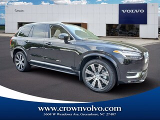 2021 Volvo XC90 SUV YV4A221LXM1677735