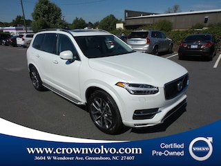 Pre-Owned 2016 Volvo XC90 SUV YV4A22PKXG1075985 for Sale in Greensboro