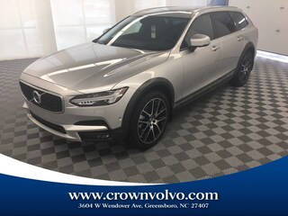 2019 Volvo V90 Cross Country Wagon YV4A22NLXK1085100