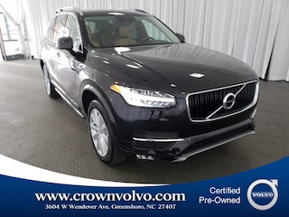 Pre-Owned 2016 Volvo XC90 SUV YV4A22PK4G1027592 for Sale in Greensboro
