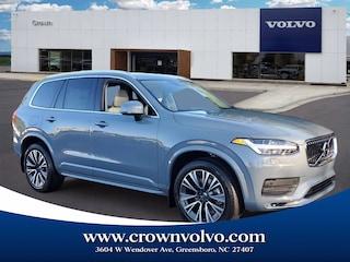2021 Volvo XC90 SUV YV4102CK3M1696170