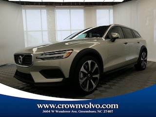 2020 Volvo V60 Cross Country Wagon YV4102WK7L1040449
