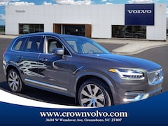 2021 Volvo XC90 Recharge Plug-In Hybrid T8 Inscription 7 Passenger SUV