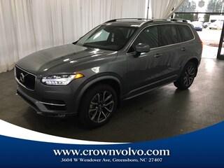2019 Volvo XC90 SUV YV4102PK5K1485804