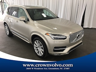 Pre-Owned 2016 Volvo XC90 SUV YV4A22PL1G1036209 for Sale in Greensboro