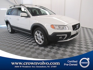 Pre-Owned 2016 Volvo XC70 T5 Premier Wagon YV4612NK8G1260452 for Sale in Greensboro