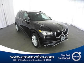 Pre-Owned 2016 Volvo XC90 SUV YV4A22PK3G1090277 for Sale in Greensboro