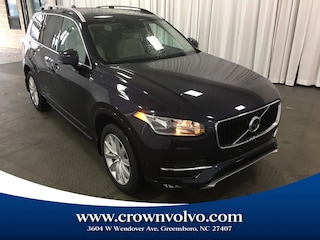 Pre-Owned 2016 Volvo XC90 SUV YV4A22PK5G1094962 for Sale in Greensboro