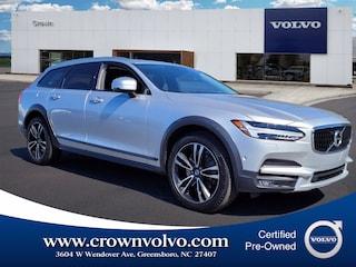 2018 Volvo V90 Cross Country T5 AWD Wagon