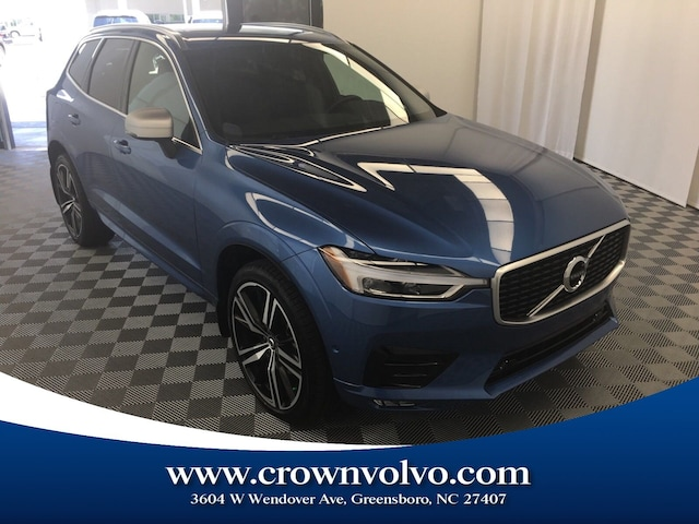 Used Car in Greensboro | Used Volvo cars | Crown Volvo Cars