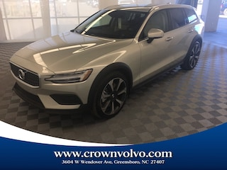 2020 Volvo V60 Cross Country Wagon YV4102WK2L1039581
